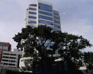 Alquiler De Oficina En El Rosal Jesus Lopez 04242744250
