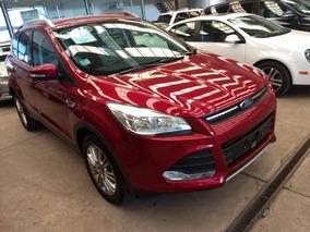 Ford Escape 2.5 Trend Advance Mt