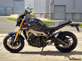 Yamaha Mt 09 Mt 850cc Abs