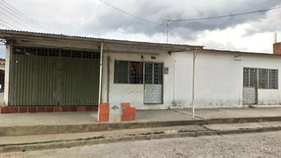 Casa Esquinera En El Barrio Toledo Plata (cúcuta )