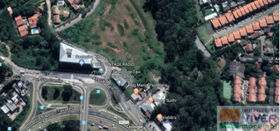 Excelente Área Para Uso Comercial Ou Residencial, A 300m Da Rod. Raposo Tavares, Retorno Do Km 22,8 - Nm4463