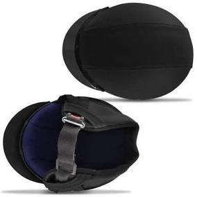 Capacete Coquinho Pro Tork Custom Preto