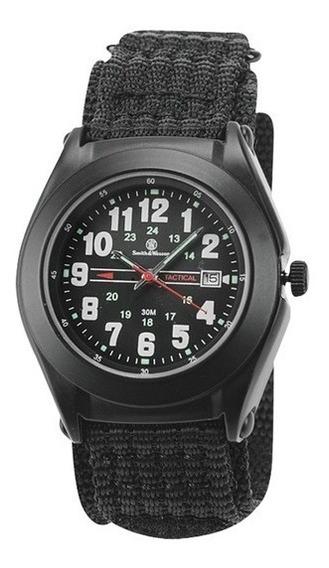 Reloj Smith & Wesson Táctico Grado Militar Para Hombre