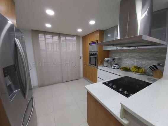 Casa En Venta Colinas Del Viento 20-7659 Mf