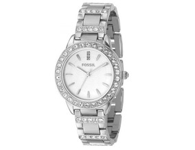 Relógio Feminino Analógio Fossil Es2362 Ladies Jesse