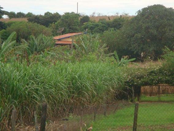 Sítio Rural À Venda, Cardeal, Elias Fausto. - Si0057