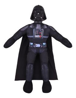 Muñeco Darth Vader Star Wars Con Luz Y Sonido