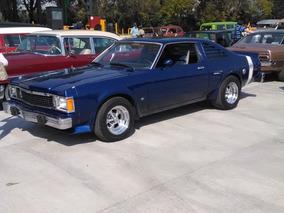 Dodge Super Bee 1980