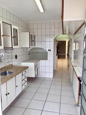 Casa Para Alugar No Bairro Jardim Joamar Em São Paulo - Sp. - Ca0204