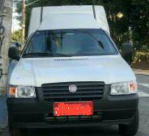 Fiat Fiorino 1.3 Fire 4p 2006