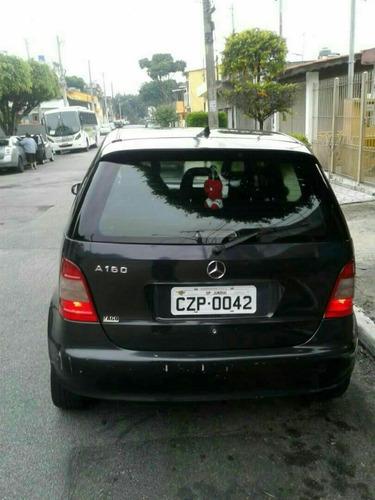 Imagem 1 de 12 de Mercedes E Scort