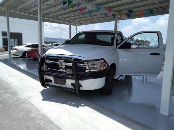 Ram St 3.6 1500 Regular Cab 4x2 At