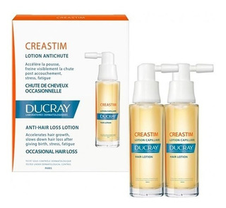 Ducray Creastim Locion 2x30ml