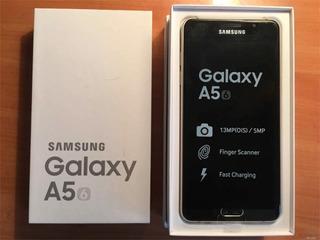 Samsung Galaxy A510m
