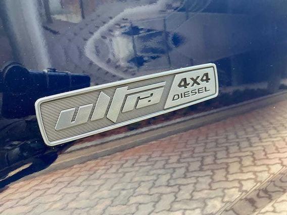 Fiat Toro Ultra 2.0 16v 4x4 Diesel Aut