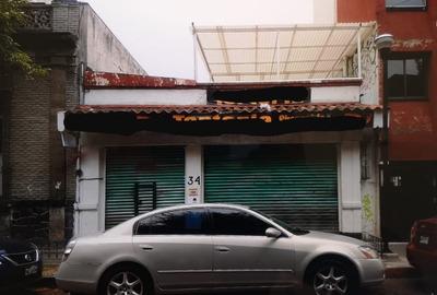 Renta Local Comercial Santa Maria La Ribera