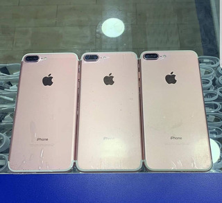 iPhone 8 Plus Desbloqueados Factory 256gb