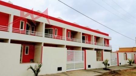 Casa Para Venda, 2 Dormitórios, Figueira - Arraial Do Cabo - 360