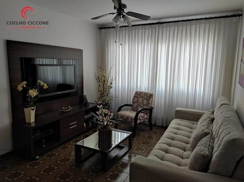 Imagem 1 de 11 de Apartamento A Venda - V-4865