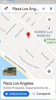 Alquilo Casa Anual /temporada Piriápolis.los Angeles. 5 Pers