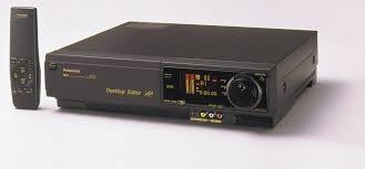 Vidio Cassette Jvc