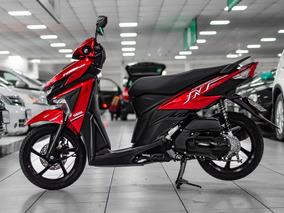 Neo 125cc Ano 2018 Baixo Km Financiamos Em 36x