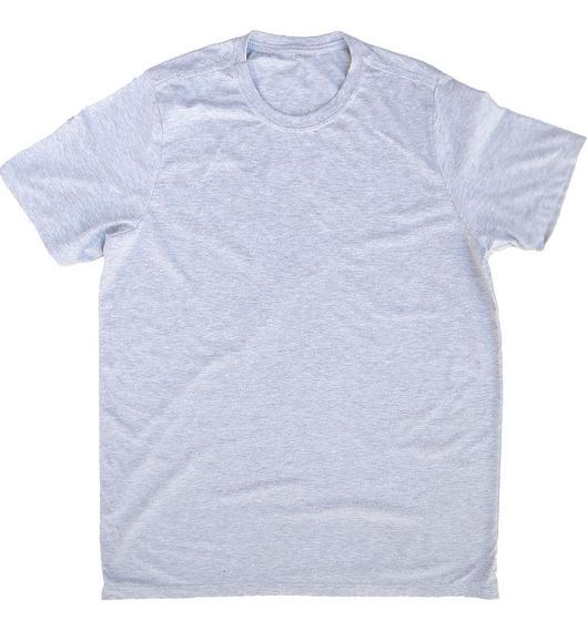 Camiseta Amaciada Lisa