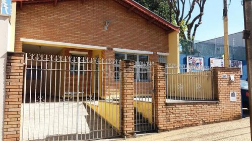 Imagem 1 de 15 de Casa À Venda Em Jardim Guanabara - Ca002817