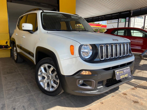 Jeep Renegade Longitude Flex