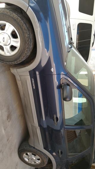 Ford Escape 3.0 V6 4x4 Piel