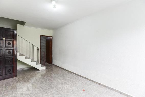 Casa Com 2 Dormitórios E 2 Garagens - Id: 892976784 - 276784
