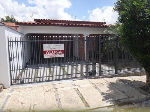 Casa Com 3 Dormitórios, 195 M² - Venda Por R$ 550.000,00 Ou Aluguel Por R$ 3.200,00/mês - Jardim Morumbi - Sorocaba/sp - Ca0123