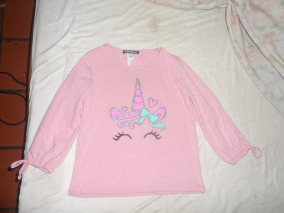 Sweater Para Niñas Importado