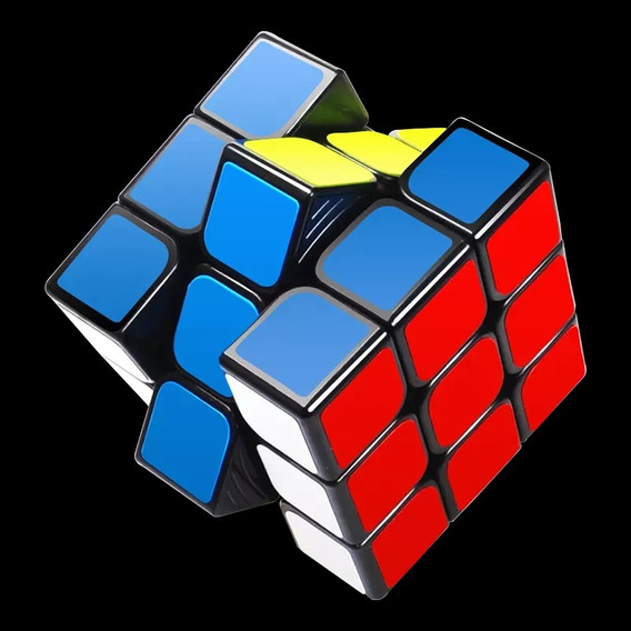 Cubo Mágico 3*3*3 Rompecabezas