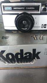 Kodak Instamatic 177xf Camera