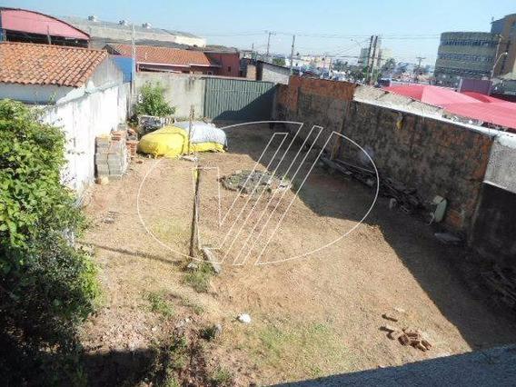 Terreno Para Aluguel Em Jardim Novo Campos Elíseos - Te224767