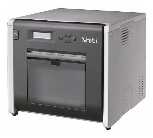 Impressora De Fotos Térmica Hiti P520l