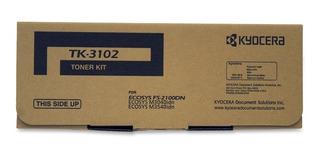 Toner Kyocera Tk-3102 Original M3040 M3540 Fs2100