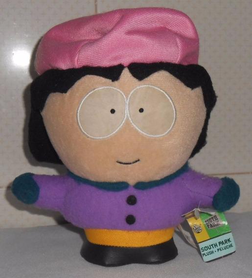South Park Pelúcia Wendy N.1 16cm Oficial Com Etiqueta
