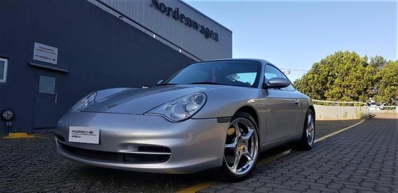 Porsche 911 3.4 Carrera 4 - Porsche Argentina