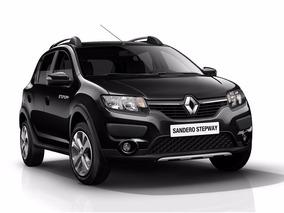 Renault Sandero Stepway! Cuotas Económicas C/ Plan Argentina