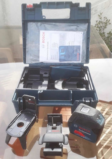 Bosch Profesional Medidor Láser Gcl 2-15