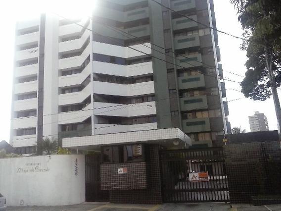 Apartamento Com 3 Dormitórios À Venda, 212 M² Por R$ 650.000,00 - Capim Macio - Natal/rn - Ap2205