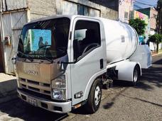 Chulada De Pipa De Gas Lp 5800 Lts !!!! Autotanque 2016