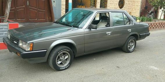 Toyota Corona Mecánica