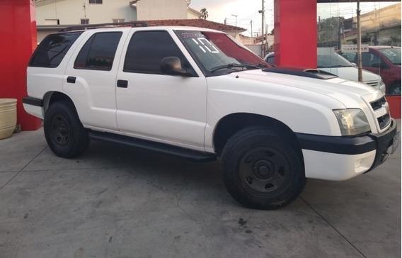 Chevrolet Blazer 2.5 4x2 Advantage