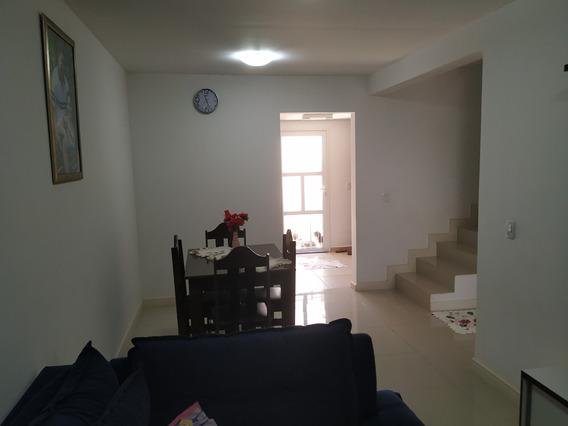 Casa De Condomínio Em Londrina - Pr - So0463_arbo