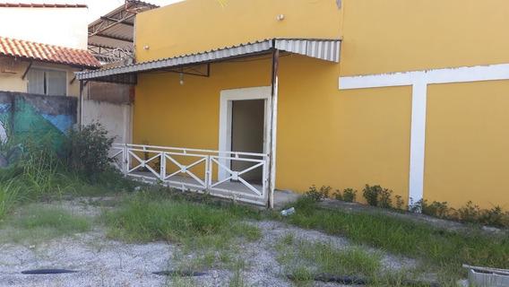 Ponto Em Saracuruna, Duque De Caxias/rj De 360m² 4 Quartos Para Locação R$ 4.500,00/mes - Pt551747