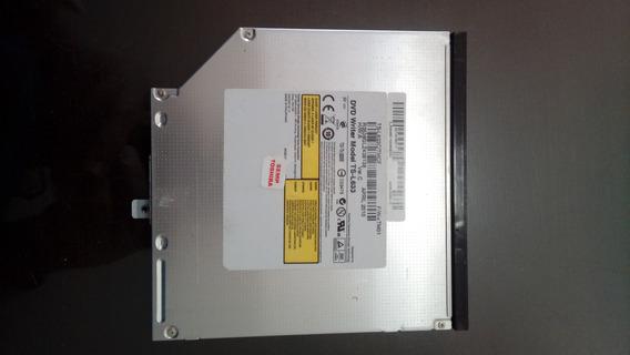 Gravador De Cd/dvd Para Notebook Semp Toshiba Sti Is1414
