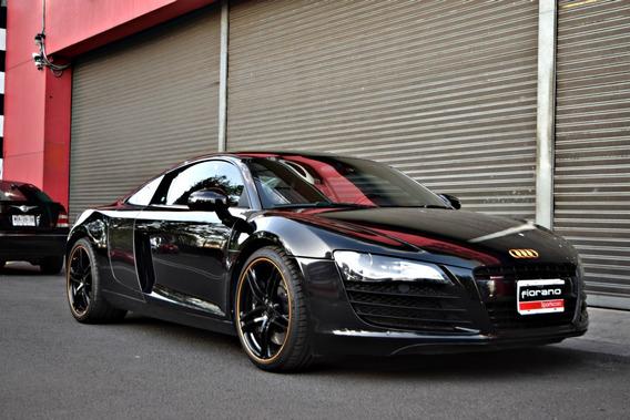 Audi R8 V8 2008